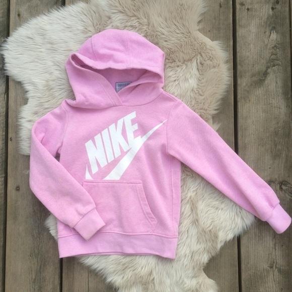 Nike Hoodie Size 3/4 Years